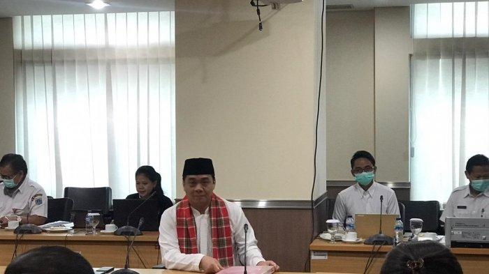 DPRD DKI Dikritik Karena Gelar Pemilihan Wagub Jakarta di Tengah Wabah Corona