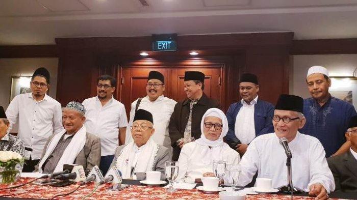 NU Usung Kiai Miftachul Akhyar Sebagai Kandidat Ketum MUI 2020-2025, Muhammadiyah Belum Punya Calon