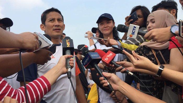 Pasangan Prabowo-Sandiaga Siap Rangkul 'Partai Emak-emak'