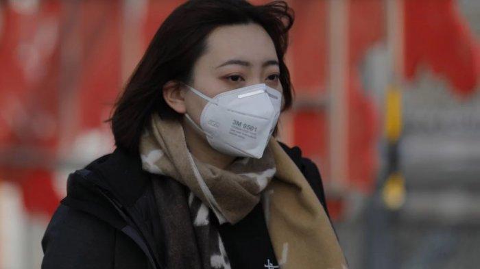 Tiga Rumah Sakit Beijing yang Tangani Pasien Terinfeksi Virus Corona Gunakan Obat Anti-AIDS