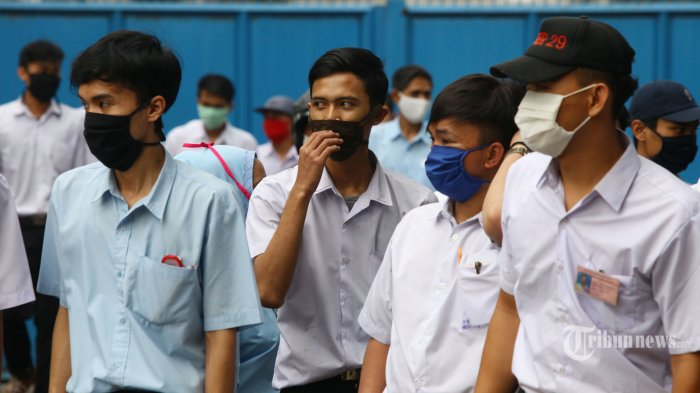 KSPI: Ratusan Ribu Buruh Bakal Kena PHK Jika PPKM Darurat Diperpanjang Hingga Agustus 2021
