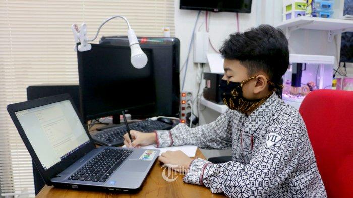 Hasil Evaluasi PJJ : Hambatan Akses Internet hingga Tantangan Guru Mengajar viaPerangkat Digital