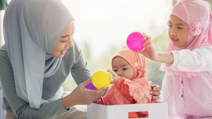 Cegah Kecanduan Gadget, Simak Tips Memilih Mainan Edukasi Bagi si Kecil
