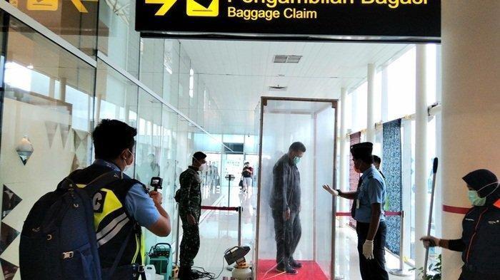 Cegah Penyebaran Virus Corona di Bangka Belitung, Gubernur Usulkan Penutupan Bandara dan Pelabuhan