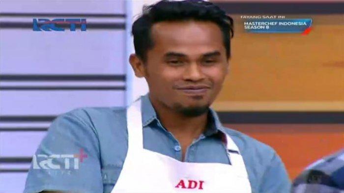 Gara-gara Celetukan Adi, Chef Juna Pangkas Durasi Memasak Para Kontestan MasterChef: Saya Kabulkan