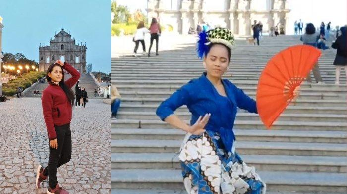 Cerita WNI Jadi Duta Kesenian Indonesia di Macau, Belajar Tari saat Kerja di Hongkong