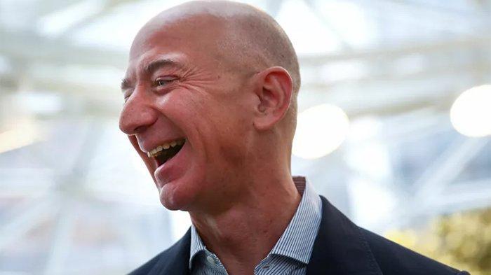 Jeff Bezos dan Bill Gates Inves di Startup Pengembang Pesawat Bertenaga Hidrogen ZeroAvia