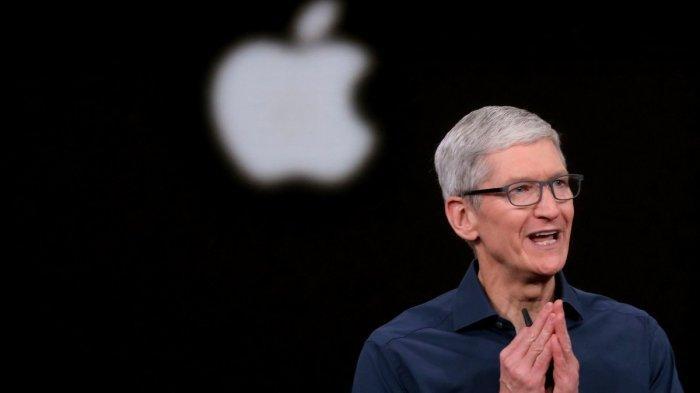 Saat Bos Apple Ucapkan Selamat Menunaikan Ibadah Puasa, Netizen: Om Bagi iPhone dong!