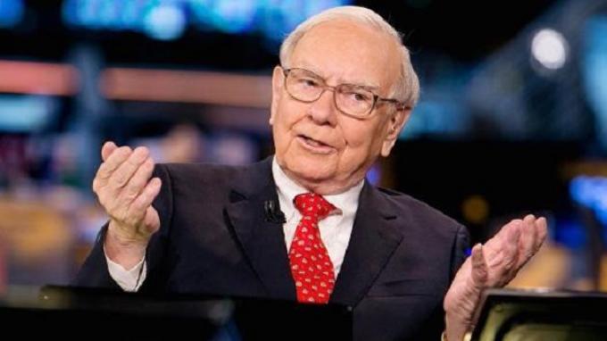 Warren Buffet Mundur sebagai Anggota Dewan Bill and Melinda Gates Foundation