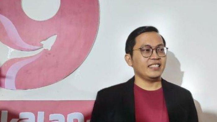 CEO Bukalapak Achmad Zaky (1)