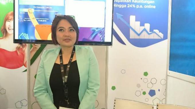 Cashwagon Berpartisipasi di Fintech Summit & Expo 2019