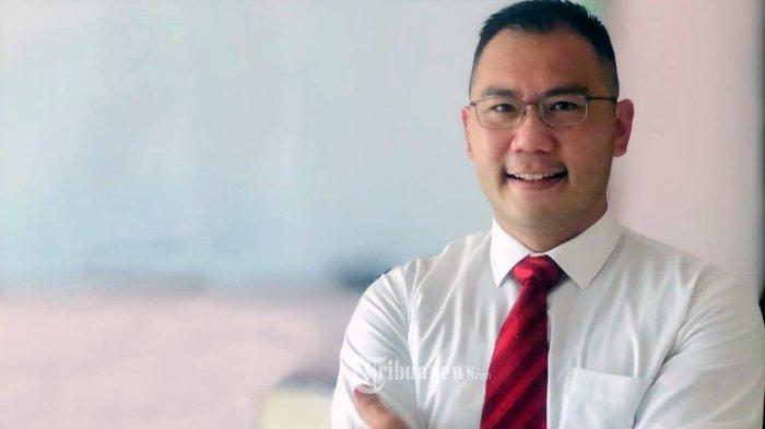 Dwayne Ong pendiri yang juga menjabat sebagai Chief Executive Officer (CEO) Casugol.
