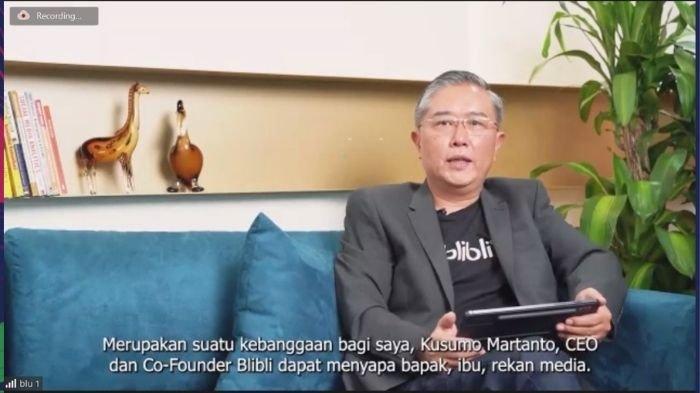 Lewat Integrasi Aplikasi blu dan Blibli, BCA Digital Perkuat Ekosistem Digital Indonesia