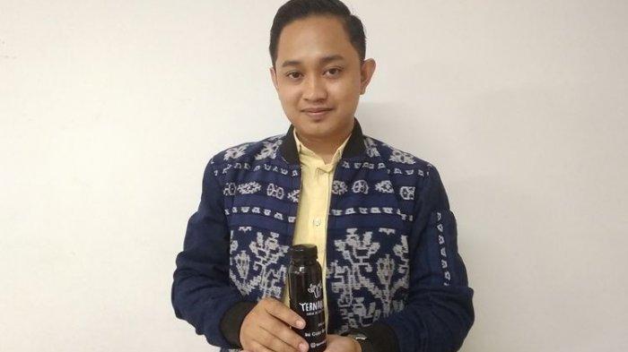 Cerita Ansari Kadir Tak Kenali Calon Partner Bisnisnya Ternyata Anak Presiden Jokowi