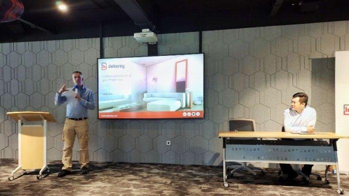 AiHouse Diklaim Mampu Percepat Proses Pembuatan Desain Interior