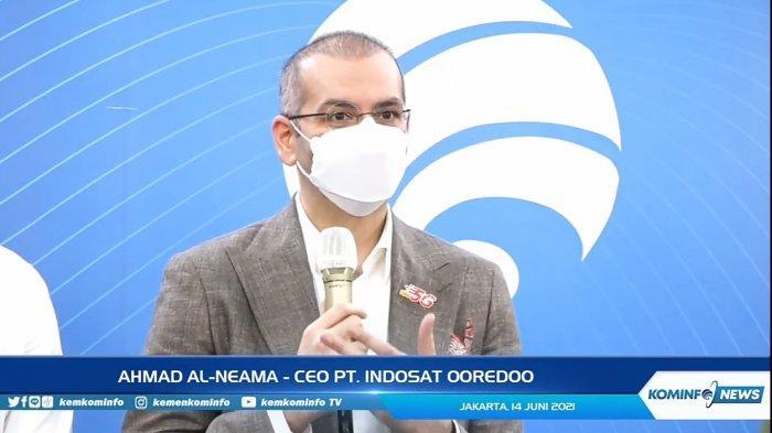 Resmi Gelar Jaringan 5G, Simak Lokasi yang akan Diuji Coba Indosat Ooredoo