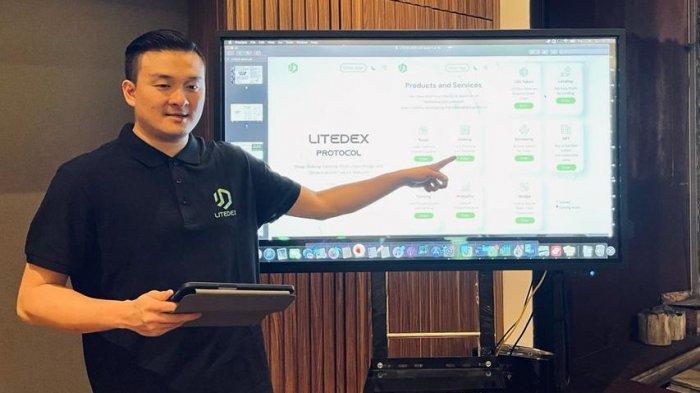 Di Tengah Ancaman Krisis, Litedex.io Pede Hadirkan Fitur Swap Terdesentralisasi