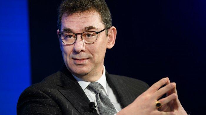 CEO Pfizer Albert Bourla