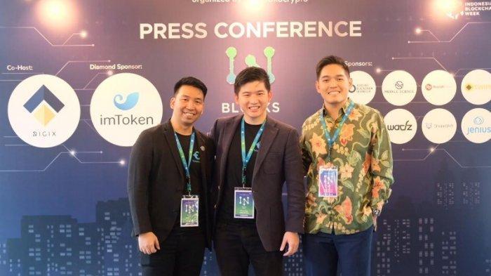 Tokocrypto Raih Pendanaan dari Binance untuk Kembangkan Teknologi Blockchain di Indonesia