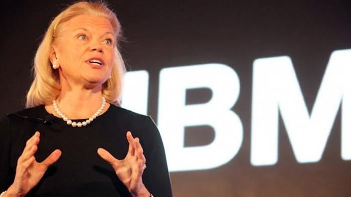 IBM Beri Sinyal Bakal Rumahkan Ribuan Tenaga Kerja