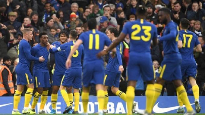 Hasil Lengkap FA Cup Ronde Ketiga, Duo Manchester Beda Nasib, Liverpool Menang Tipis
