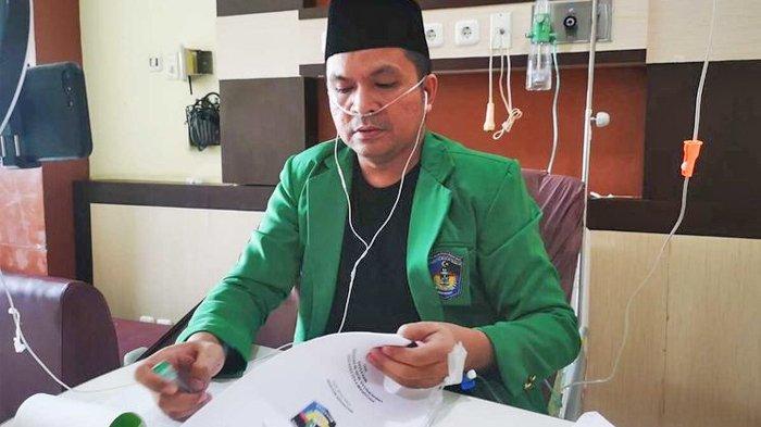 Cerita Dokter Koboi Jalani Ujian Tesisi di Rumah Sakit, Ternyata Sudah Dua Kali Terkena Covid-19