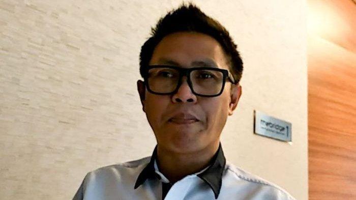 Eko Patrio ceritakan kenangannya bersama mendiang ibunya saat masih hidup