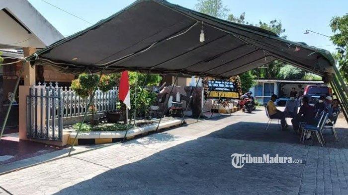 Cerita Kebaikan Hati Komandan KRI Nanggala 402, Jika Ada Warga yang Sakit Pasti Dijenguk
