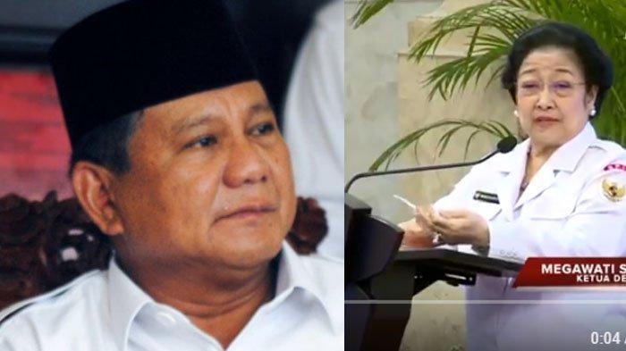 Cerita Megawati Pernah Selamatkan Prabowo Subianto Sampai Marahi Menlu: Musuh Harus Dirangkul