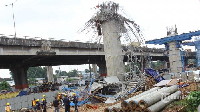 Proyek Infrastruktur 'Elevated' Dihentikan Sementara Untuk Evaluasi, Apa Saja yang Akan Dibahas?