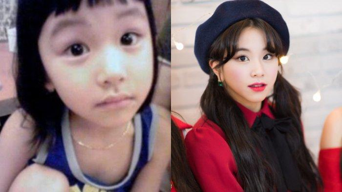 Chaeyeong TWICE