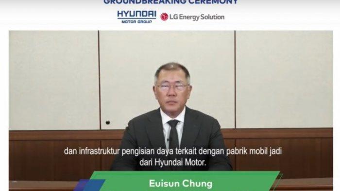 Pabrik Sel Baterai Kendaraan Listrik Hyundai-LG Energy Mulai Berproduksi Awal 2024
