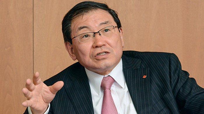 Chairman Sumitomo Chemical Jadi Ketua Keidanren Jepang Menggantikan Hiroaki Nakanishi