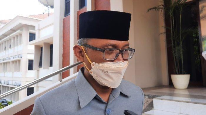Masih Pandemi, DPRD Kota Bekasi Bangun Gedung 4 Lantai, Anggaran Rp 12,6 Miliar