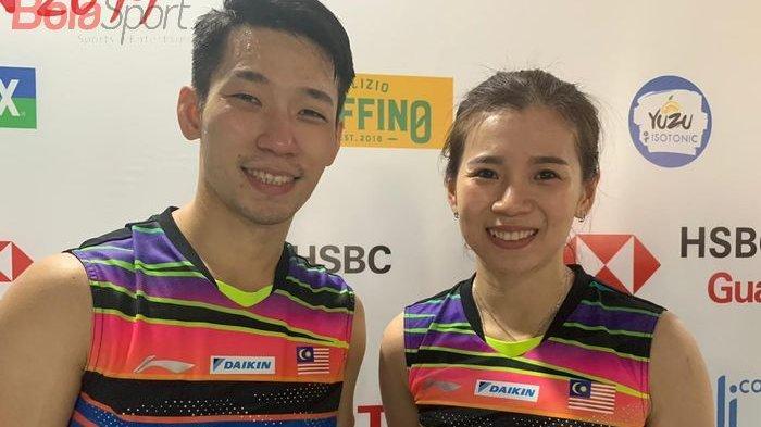 Tak Ada China dan Jepang, Pebulutangkis Malaysia Mendominasi Perempatfinal Swiss Open 2021