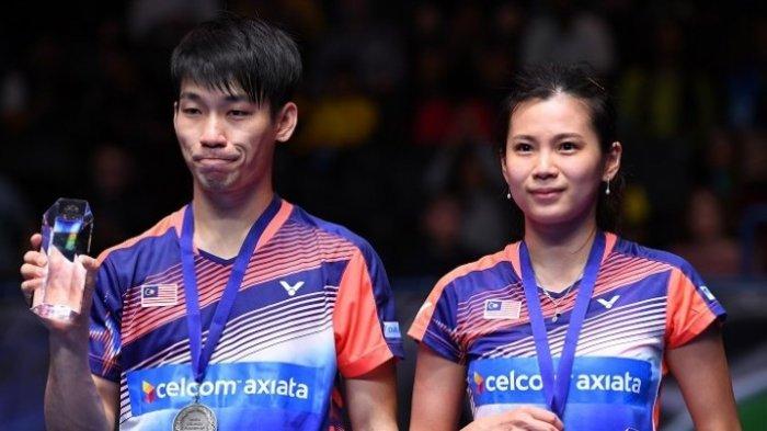 Jalan Chan Peng Soon/Goh Liu Ying Menembus Olimpiade 2020 Makin Berleku