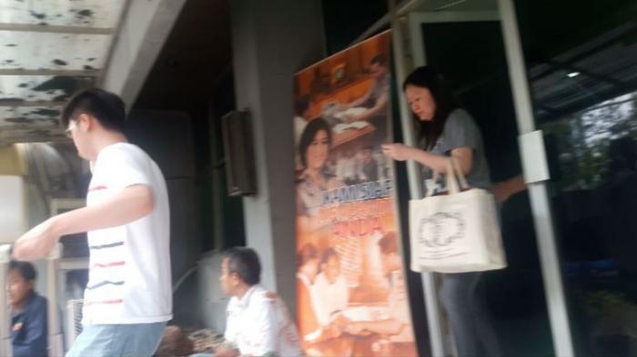 PRT Pergi Bersama Para Garong Setelah Gasak Harta Rp 2 Miliar