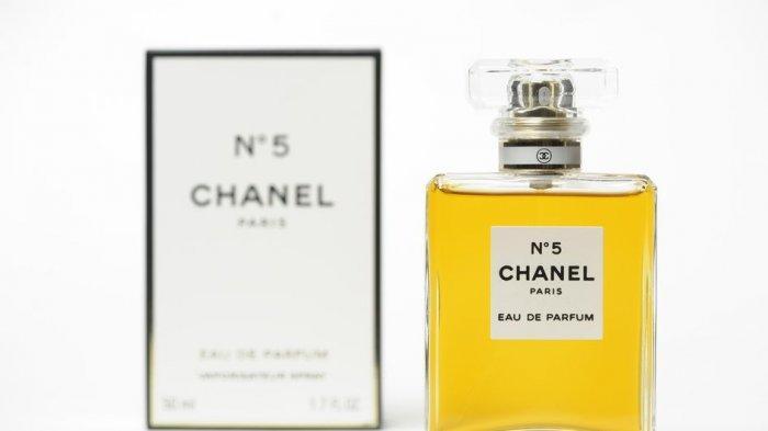 Disebut sebagai Parfum Abadi, Ini Rahasia Chanel No. 5 Populer hingga 1 Abad