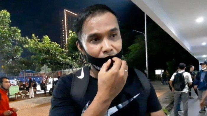 Demi Patuhi Protokol Kesehatan, Asisten Pelatih Arema FC  Berharap Tak Ada Kegiatan Wawancara