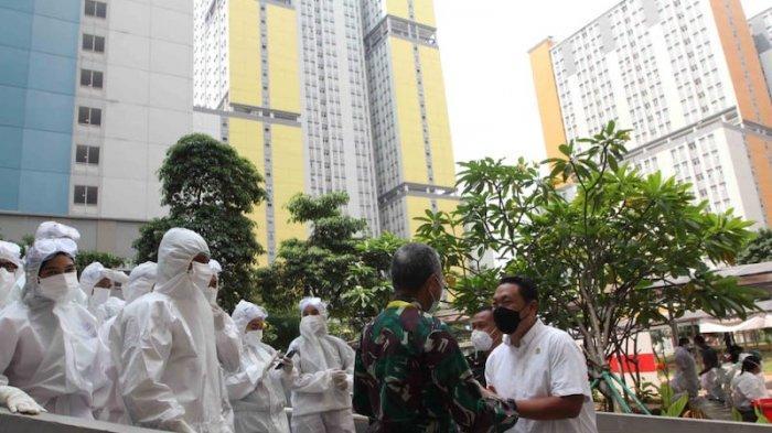 Komisi IX: Jokowi Harus Ambil Kebijakan Luar Biasa Agar Faskes Covid-19 Tidak Kolaps
