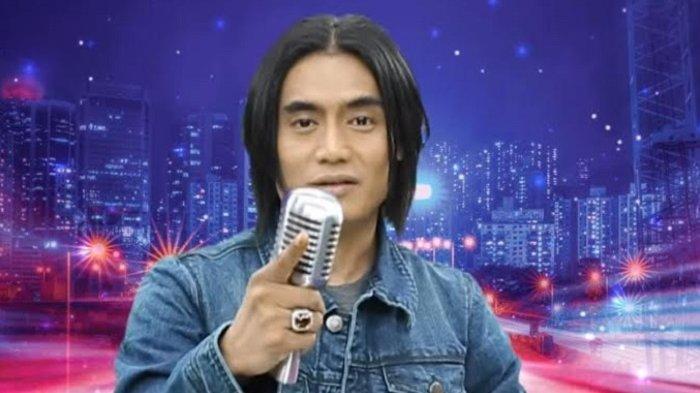 Usai Undurkan Diri Jadi Vokalis Band ST 12 Charly Van Houten Pernah Pegang Uang Hanya Rp 2 Juta