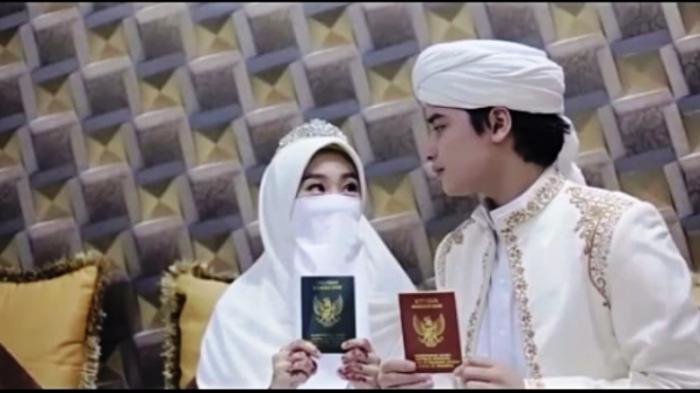 Alvin Faiz Mengakui Kalau Nikah Muda Jadi Penyebab Perceraian -  Tribunnews.com Mobile
