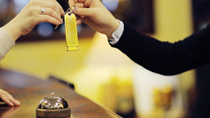 Tak Ingin Barang Ketinggalan Saat Tinggalkan Hotel? Cek Enam Titik Lokasi  Penting Ini - Halaman all - Tribunnews.com