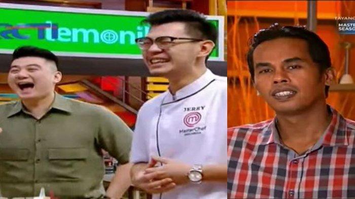 Penjelasan Pak Adi Buat Jerry Bingung, Chef Arnold Tertawa Terbahak-bahak: Kalo Ngomong Pelan-pelan