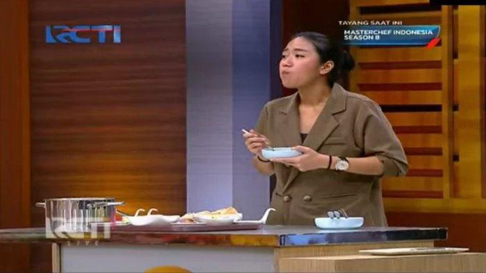 Rawonnya Salah Kaprah, Pak Adi Justru Dapat Tepuk Tangan dari Para Juri, Chef Renatta: Effort 100!