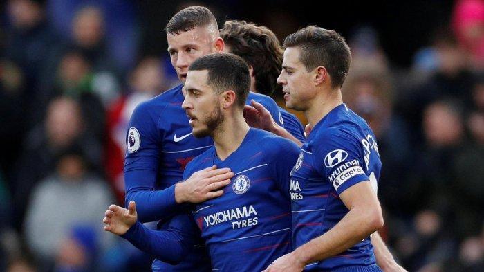Peluang Chelsea Geser Tottenham di Klasemen Liga Inggris Zona Aman Liga Champions