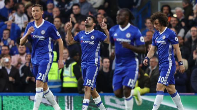 Chelsea Pesta Gol ke Gawang Sunderland