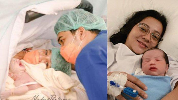 Doa Nail Fadhly untuk Kelahiran Putra Pertamanya dengan Chelzea Verhoeven