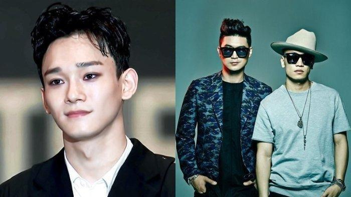 Lirik dan Terjemahan Bahasa Indonesia Lagu 'You' - Dynamicduo feat Chen EXO