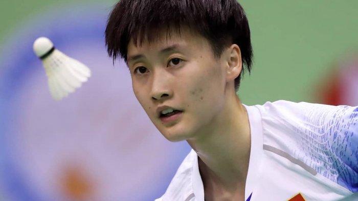 Hasil Final Hongkong Open 2019, Taklukkan Intanon, Chen Yu Fei Raih Gelar Keenam Sepanjang Tahun Ini